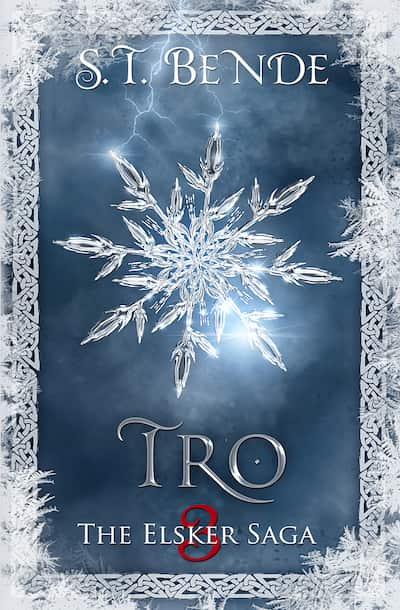 Book cover for Tro by S.T. Bende