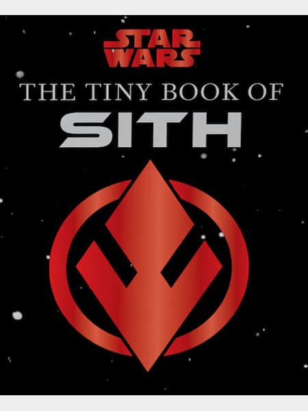 The Tiny Book of Sith by S.T. Bende
